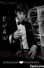 Nudes » Evan Peters by Maah_91