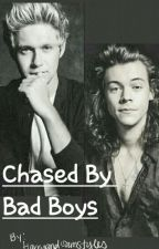 Chased By Bad Boys *complete* by harryandsamstyles