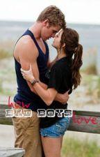 How Bad Boys Love by KatherineJames