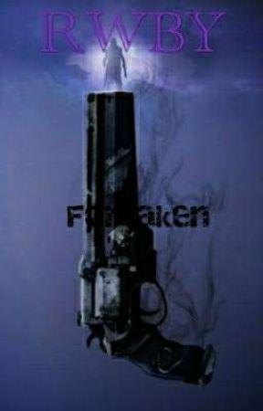 Guardian!Male!Reader X RWBY by Aksis-Archon-Prime