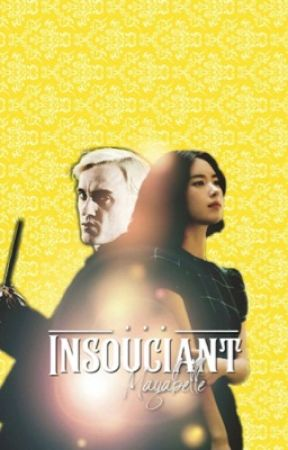 Insouciant | Draco Malfoy (DISCONTINUED) by dewdarling