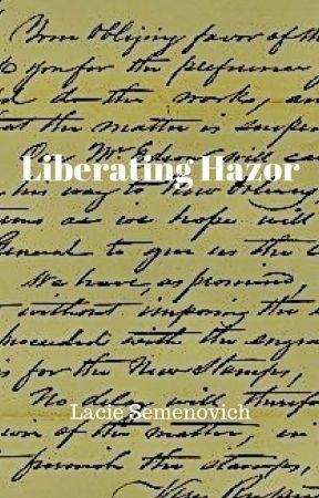 Liberating Hazor by LacieSemenovich