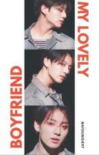 [JungKook][BTS][Imagine]My lovely boyfriend by nayoungie97