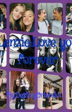 Lenzie:Love You Forever by DestinyOrlando1