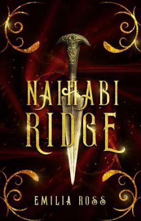 Naihabi Ridge by Kehanni
