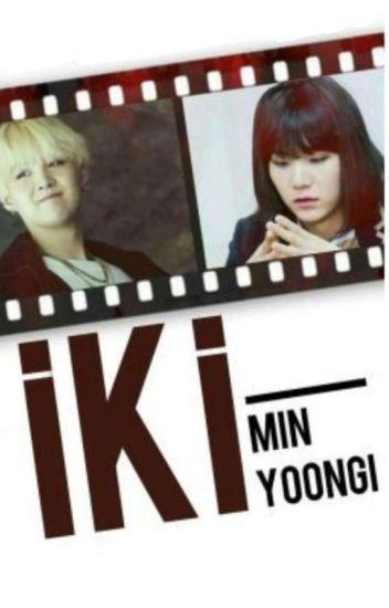 İKİ -Min Yoongi