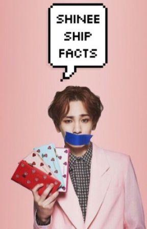 SHINee Ship Facts - Jongkey {Jonghyun + Key} - Wattpad