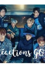 Réactions GOT7 by marie20912