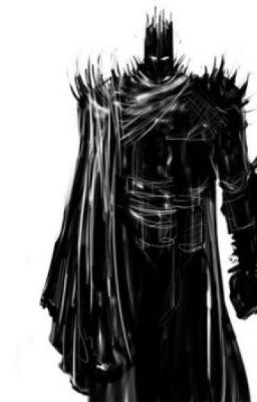 The Dark Blade