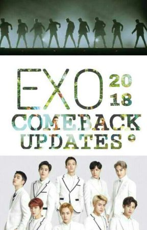 EXO 2017: UPCOMING GRAND COMEBACK AND PROJECTS by MyEveryXing