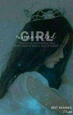 Unwanted Girl!! by Jungraaa