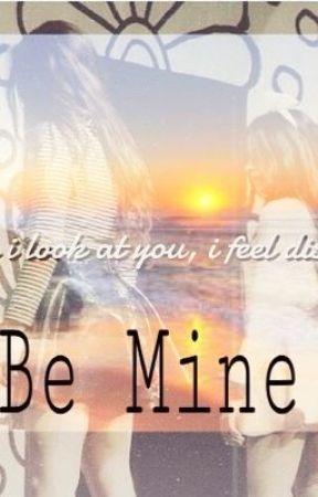 Be Mine by bemineziam