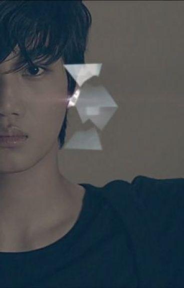 Time to Love( Exo's Kai fanfic)