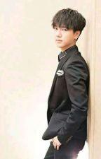 Enamorándome de mi jefe by zhangdiana