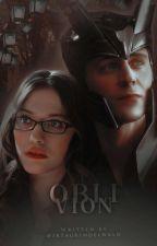 Oblivion (Loki Y Darcy Lewis)  by Lady_Fer
