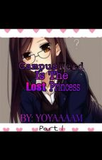 BOOK 1: Campus Nerd Is The Lost Princess by Hyoyeon_Sehun23