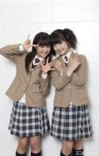 """""""Girls can't date each other! Can they?"""" Moa X Yui fanfic by Little_One_CanRead"""