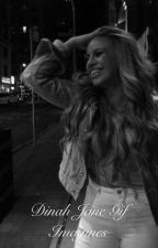 Dinah Jane Gif Imagines by HistoricCemetery