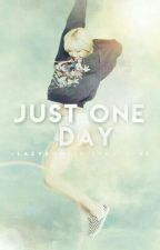 Just One Day [BangPink Trilogy Book 1] #WATTYS2017 by HisJams95
