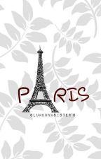 PARIS by slumdunksister