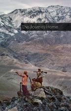 The Journey Home (#wattys2017) by josiereser
