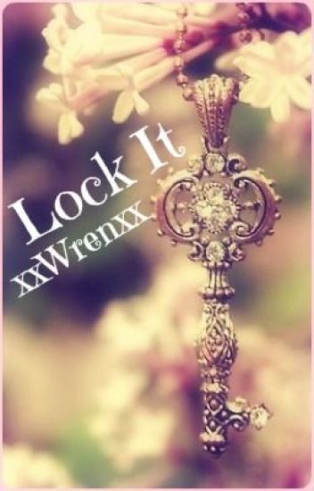Lock It **Remus Lupin Love Story**