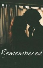Remembered ( Luke Hemmings ) by spacerocketluke