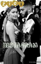 Instagram ||Zigi|| by zaynadaptaciones