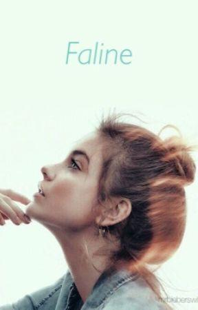 Faline by mrbieberswifey