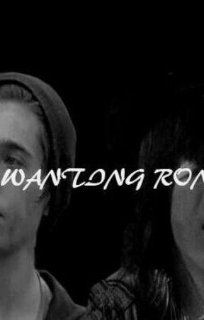 wanting Ron (Rarl) by reader6272
