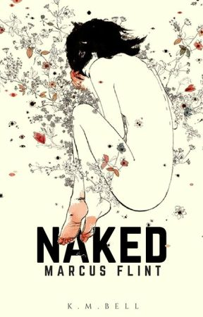 Naked |Marcus Flint| by kmbell92