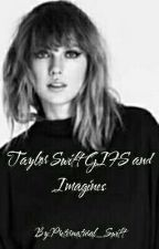 Taylor Swift GIFS and Imagines by Preternatural_Swift