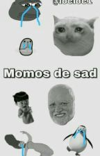 momos de sad by memoryMemory33