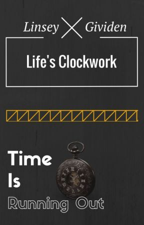 LIfe's Clockwork by Lily_Cheshire1706