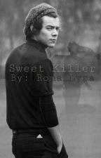Sweet Killer; LS by Roma_Lyra