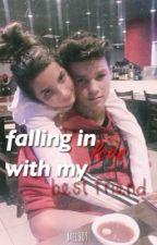 Falling In Love With My BestFriend  (HANNIE) by mel309