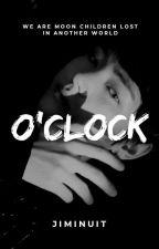 o'clock ⇝ vmin by jiminuit