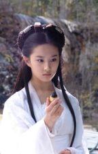 Tiểu Long Nữ Dâm Ngục by chuquan1