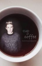 Cup of Coffee by tommosredpants
