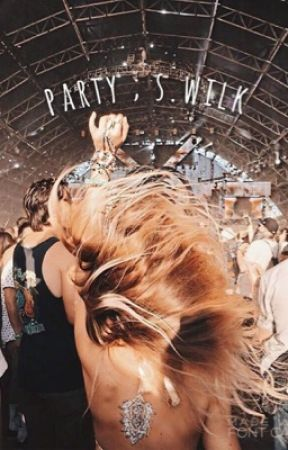 party ; s.wilk by fiftyshadesofhoward