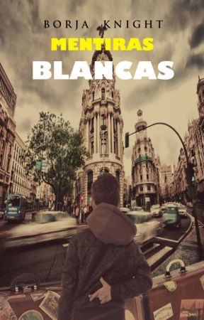 Mentiras Blancas by BorjaKnight