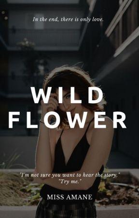 Wildflower by MissAmane