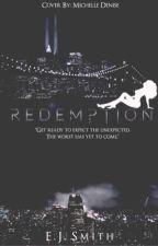 Redemption  by RedSantana