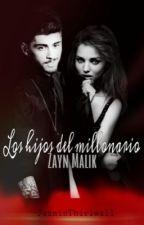 Los hijos del millonario[Zayn Malik y Tu] [ADAPTADA] by JazminThirlwall