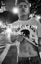 The bad boys my neighbor by JustinIsFab