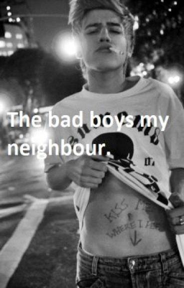 The bad boys my neighbor