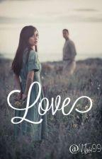 Love by NNTasha99