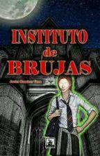 instituto de brujas by FannyCastillo999