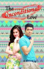 The Unconditional Love (JuliElmo) by BabyJustSayYes