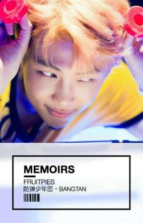 MEMOIRS ; BTS AF OPEN by fruitpies